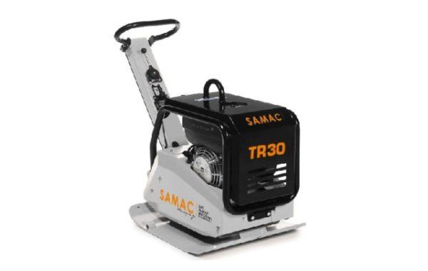 SAMAC – Schakelplaat – Tr30 – diesel