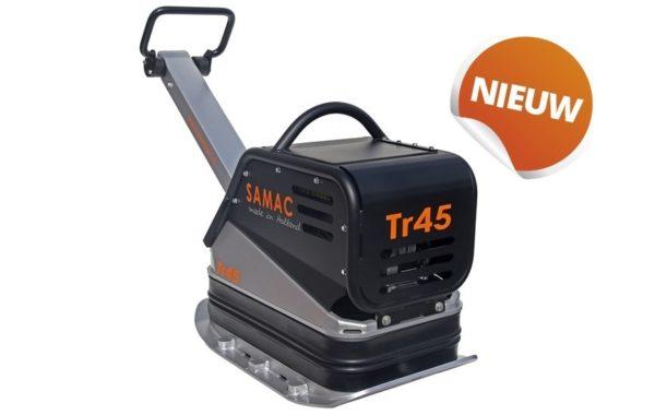 SAMAC – Schakelplaat – Tr45