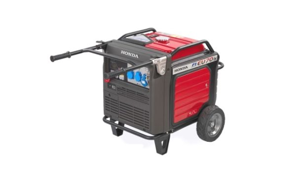 HONDA – Inverter Generator  -7kVA