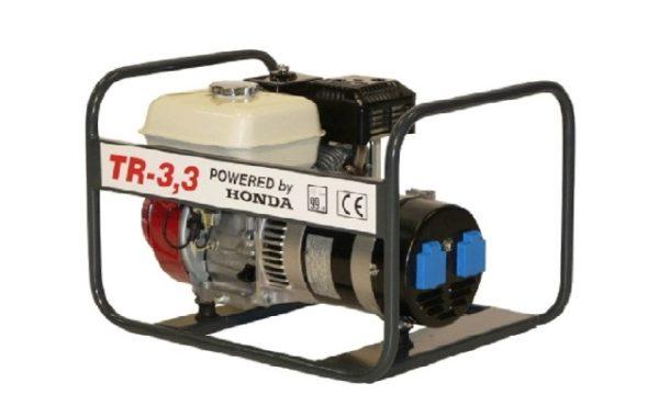 SAMAC – Generator – 3,3 kVA