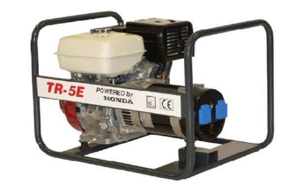 SAMAC – Generator – 5 kVA