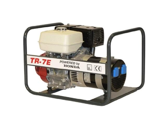 SAMAC – Generator – 7 kVA